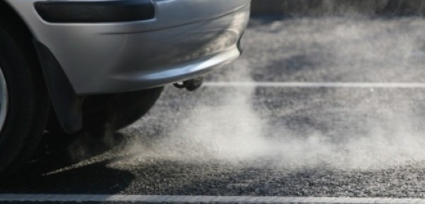 Plan to boost air quality announced by BVRLA