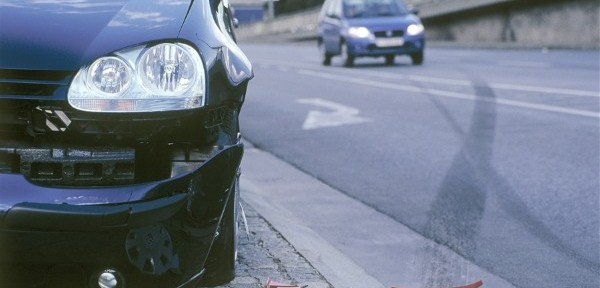 IAM: Road casualty increase is disappointing